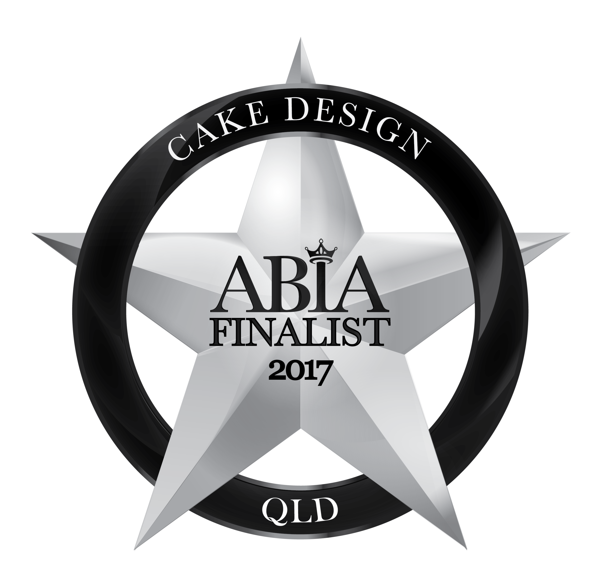 ABIA Finalist 2017 - Proud to announce that Sweet Art Creations was a Finalist in the Australian Bridal Industry Awards for 2017! Thank you so much to all my wonderful brides who have rated my services and nominated me for these prestigious awards.