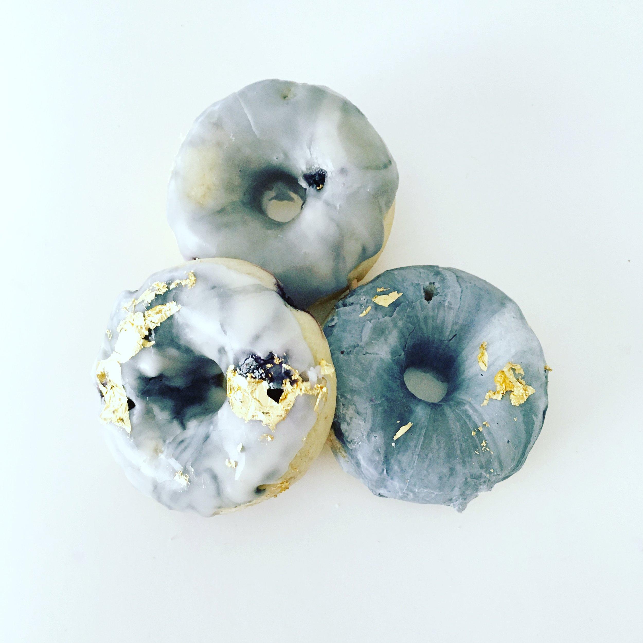 Sweets - MacaronsDonutsCookiesCupcakes