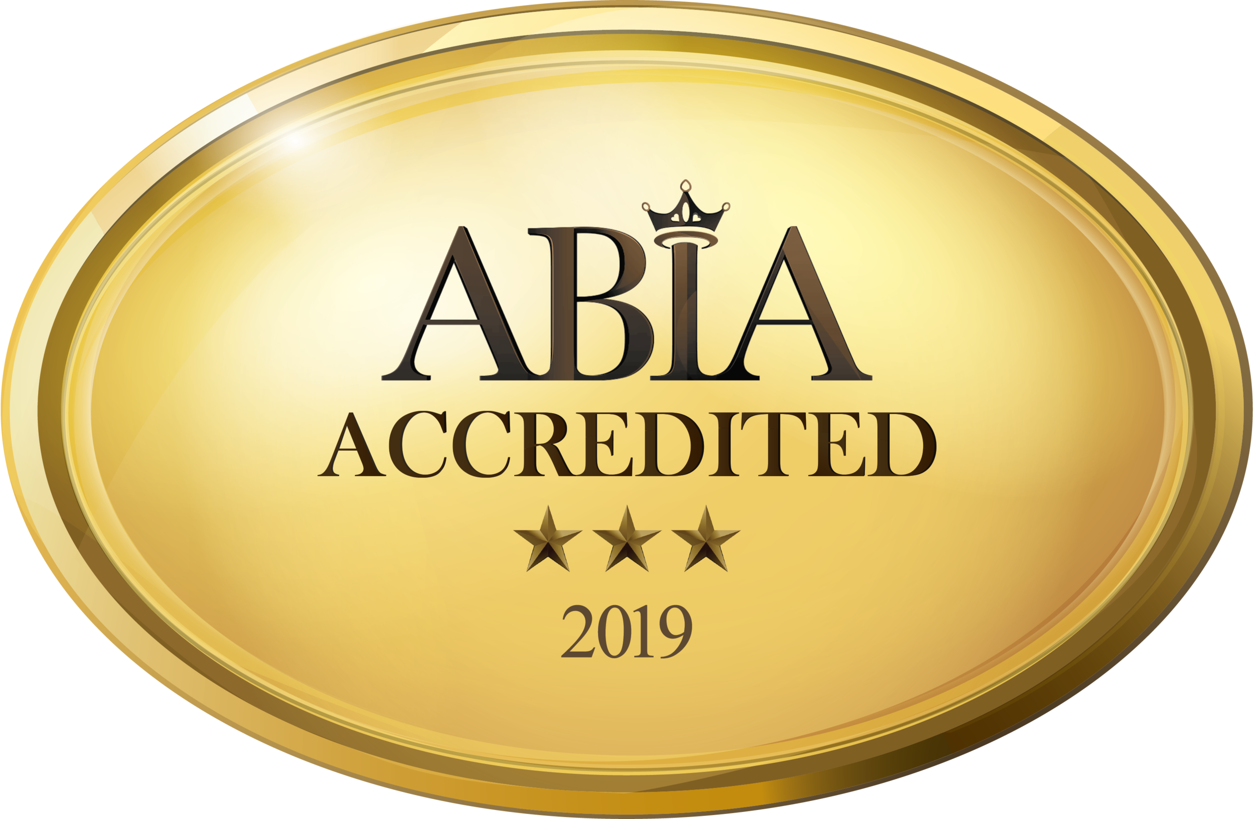 Australian Bridal Industry Awards Associate - Sweet Art Creations Cakes are proud to be part of ABIA. Thank you to all my brides and grooms for rating my services with ABIA.