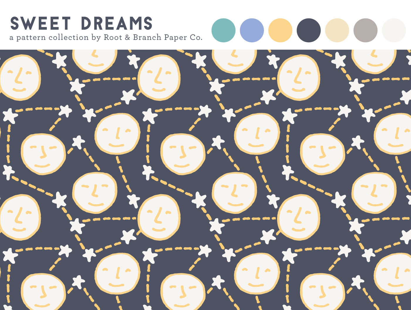 Sweets Dreams Collection by Jessie Tyree Jenness