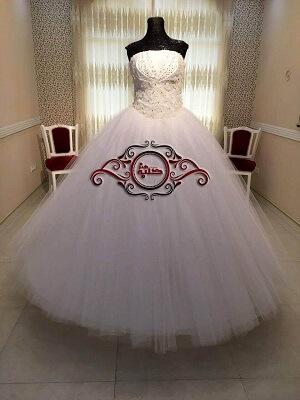 آموزش خیاطی لباس نامزدی و عروسی