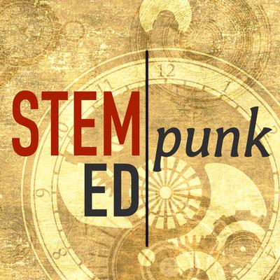 STEMpunk Logo