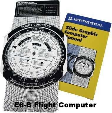 Copy of E6B Flight Computer