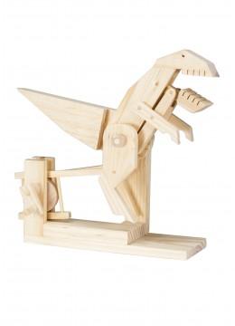 Dinosaur Automaton