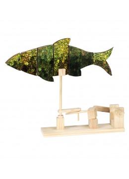 Fish Automaton