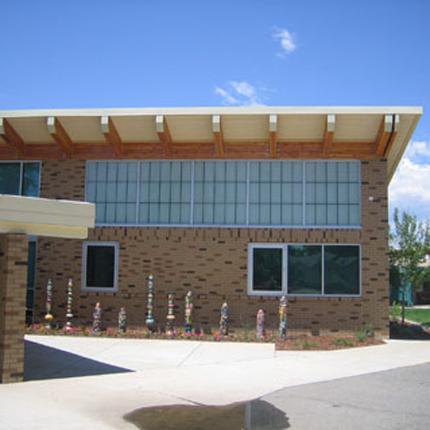 Lafayette Elementary - Lafayette, CO