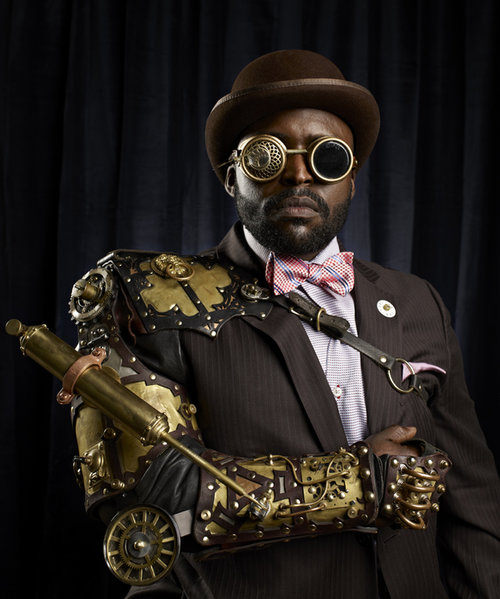 Steampunk Writing Workship A Primer For Beginners