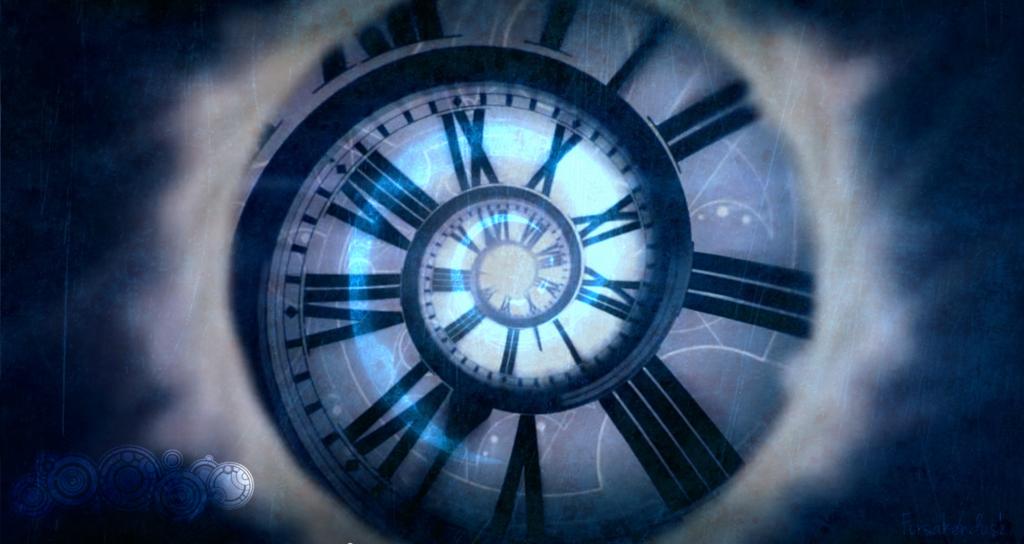Time Vortex