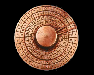 Cipher Disk