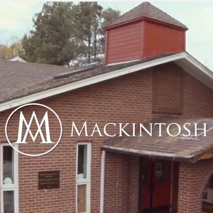 Mackintosh Academy - Boulder, CO