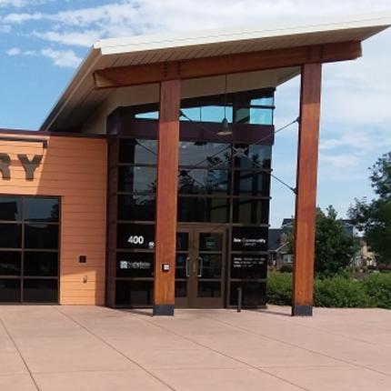 Erie Community Library - STEMpunk