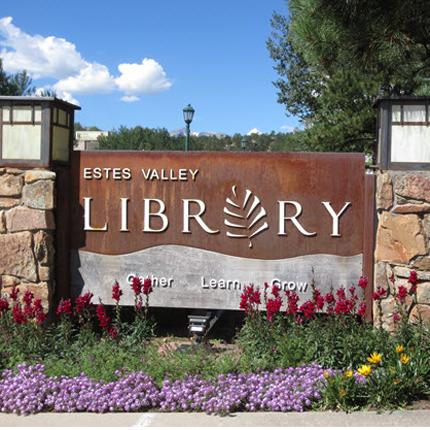 Estes Valley Library - STEMpunk