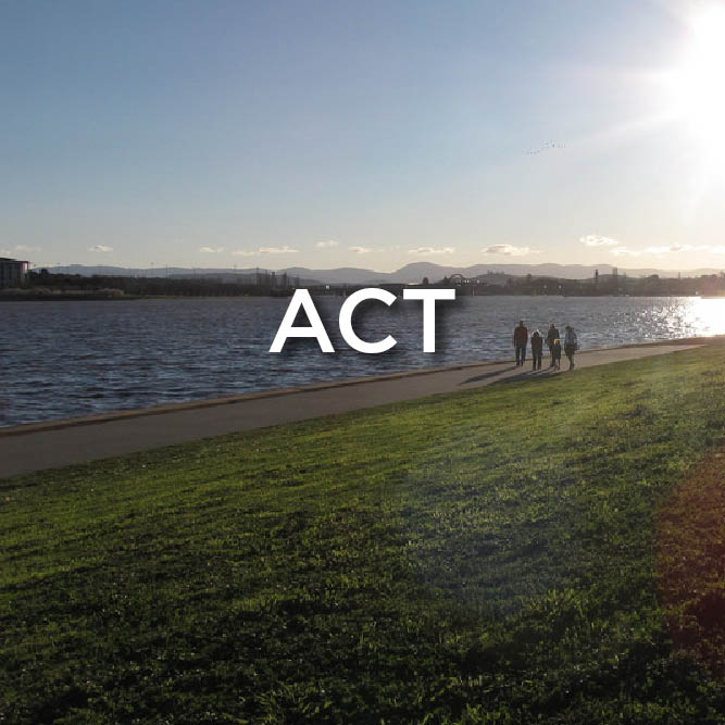 ACT Therapist Directory