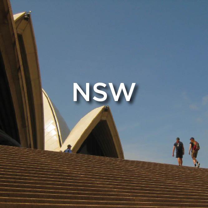 NSW Therapist Directory