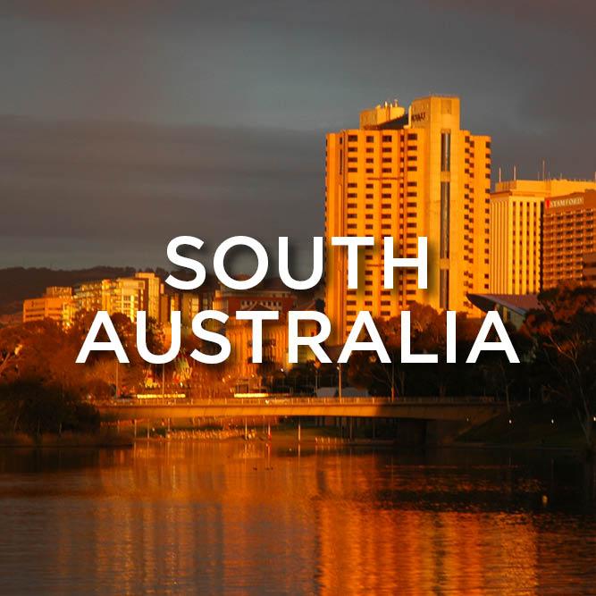 South Australia Therapist Directory