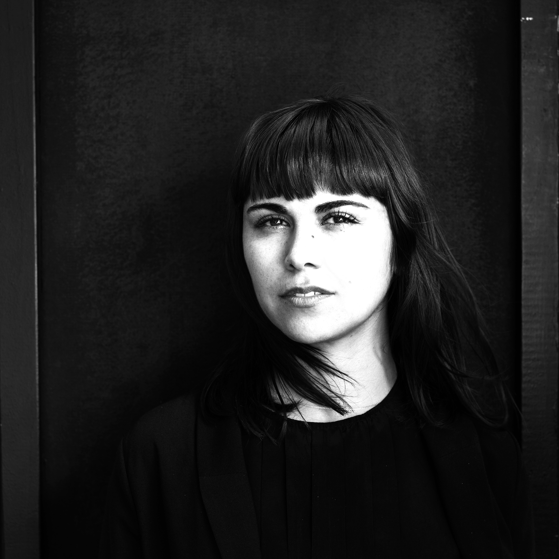 Portrait by  Lindsten-Nilsson