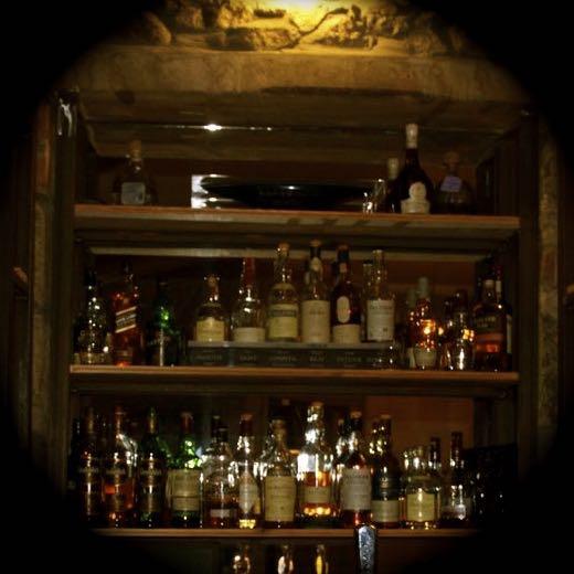 SKYE Whisky