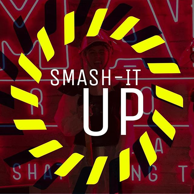 You know you want to ⚒ ⠀⠀⠀⠀⠀⠀⠀⠀⠀⠀⠀⠀⠀⠀⠀⠀⠀ Friday 31 August join us for SMASH & GROOVE! An epic mash-up of smashing stuff at the renowned @thesmashroomdxb followed by dancing the night away with the UK's DJ Ahdan on the decks!! ⠀⠀⠀⠀⠀⠀⠀⠀⠀⠀⠀⠀⠀⠀⠀⠀⠀ Places are limited, so pre-book now using the link in bio ⛏📺 ⠀⠀⠀⠀⠀⠀⠀⠀⠀⠀⠀⠀⠀⠀⠀⠀⠀ ⠀⠀⠀⠀⠀⠀⠀⠀⠀⠀⠀⠀⠀⠀⠀⠀⠀ ⠀⠀⠀⠀⠀⠀⠀⠀⠀⠀⠀⠀⠀⠀⠀⠀⠀ #LiveBetterDXB #mydubai #dubai #UAE #health #fitness #wellbeing #dubailife #thesmashroomdxb #thesmashroom #switchsummerremix #summerremix #smashing #stressrelief #shatteringtimes #breakthings