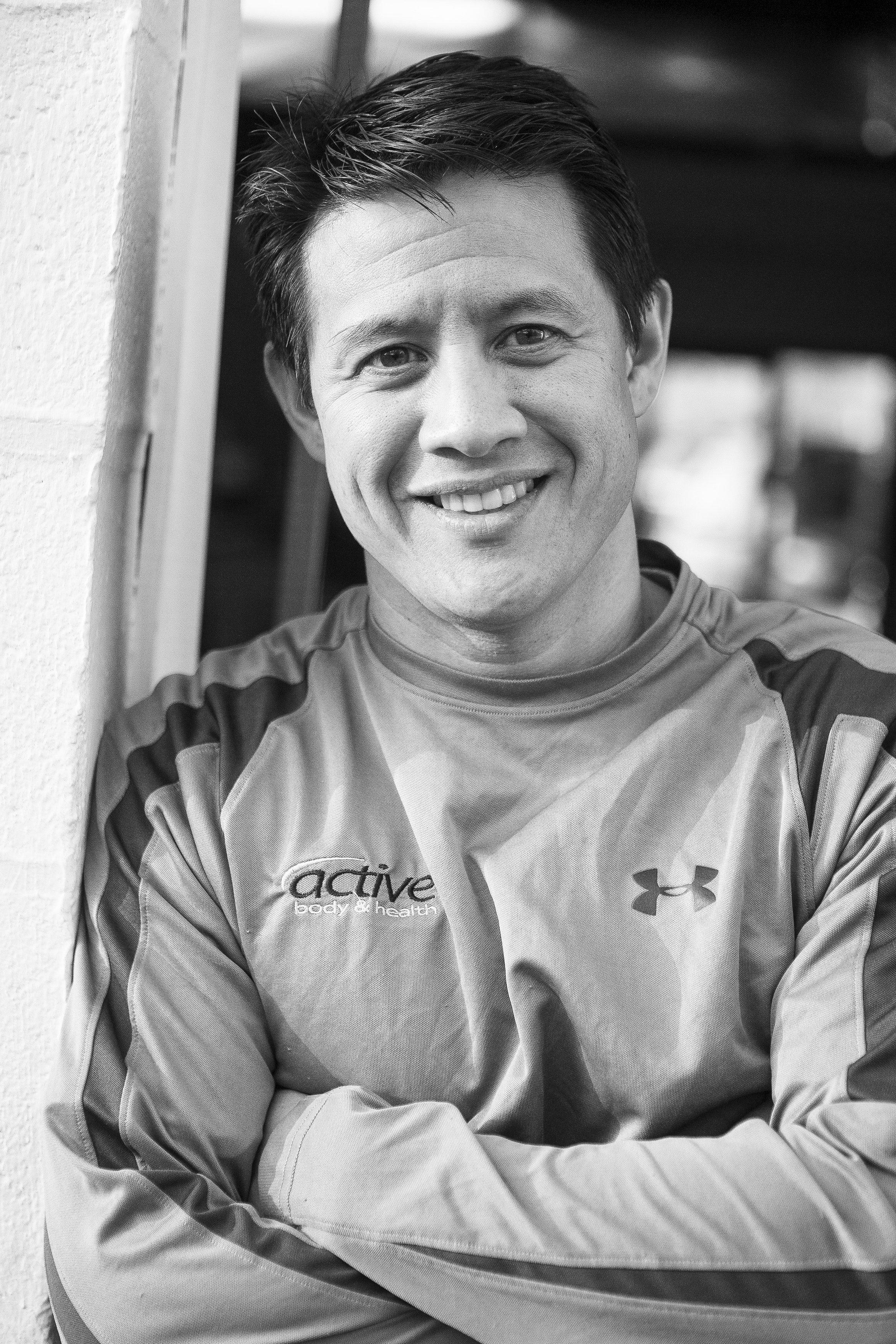Dave Vincent, Owner