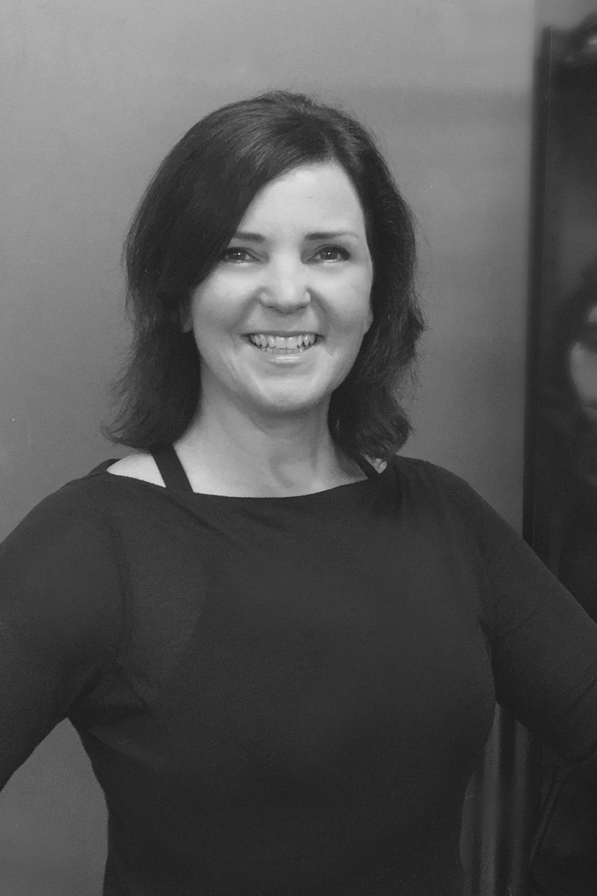 Daphne Glover Ferrier, Pilates Instructor
