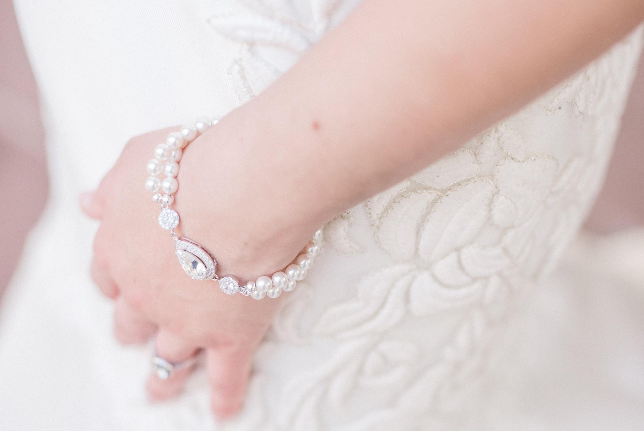 Wedding Jewelry - Bridal Jewelry
