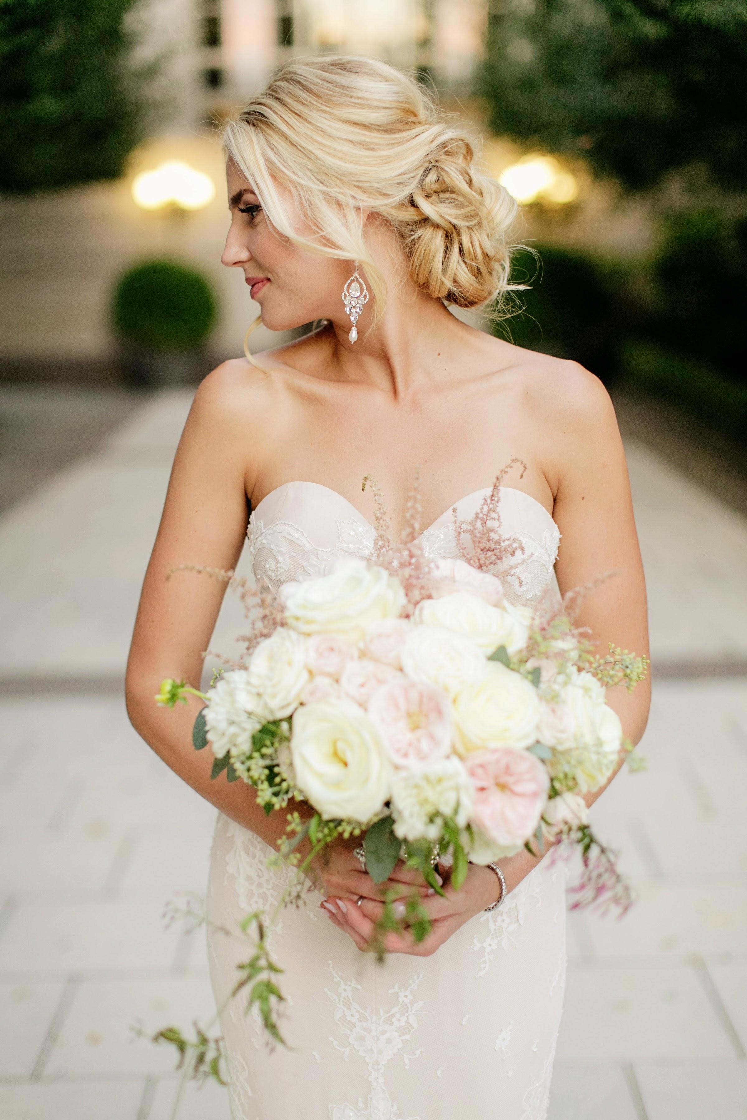 Bridal Jewelry - Wedding Jewelry
