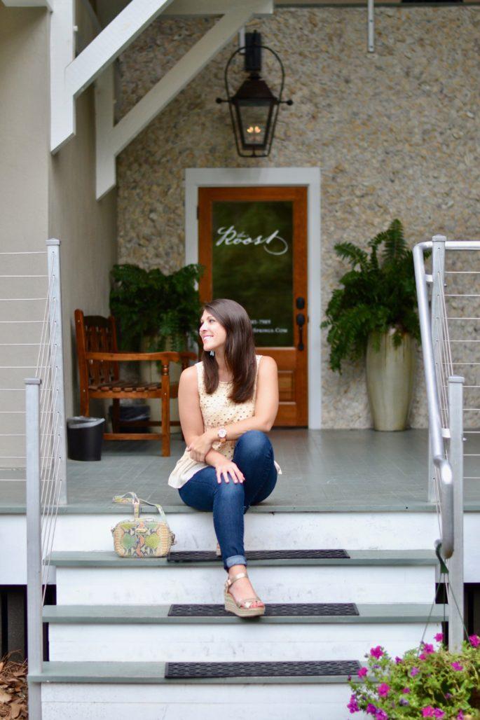 Southern Flair Blog