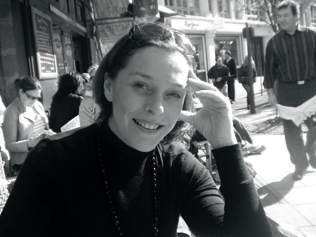 Alison Millar