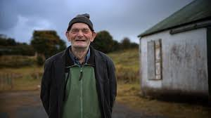 TRUE NORTH: THE MIRACULOUS TALES OF MICKEY McGUIGAN  BBC One NI, September 2013 -  Official Selection True/false Film Festival - Official Selection Hot Docs Documentary Festival