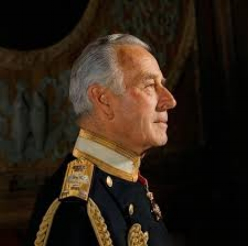 THE DAY MOUNTBATTEN DIED  BBC Two/BBC NI, August 2019