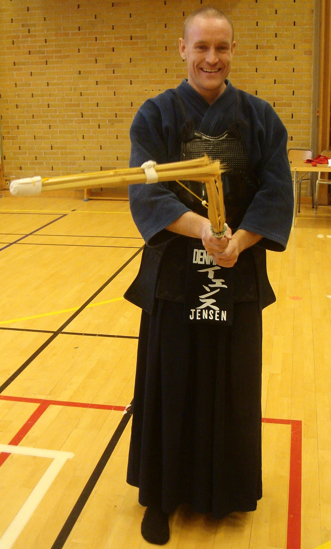 Knækket shinai.jpg