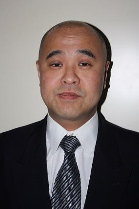 Yukio Kato sensei