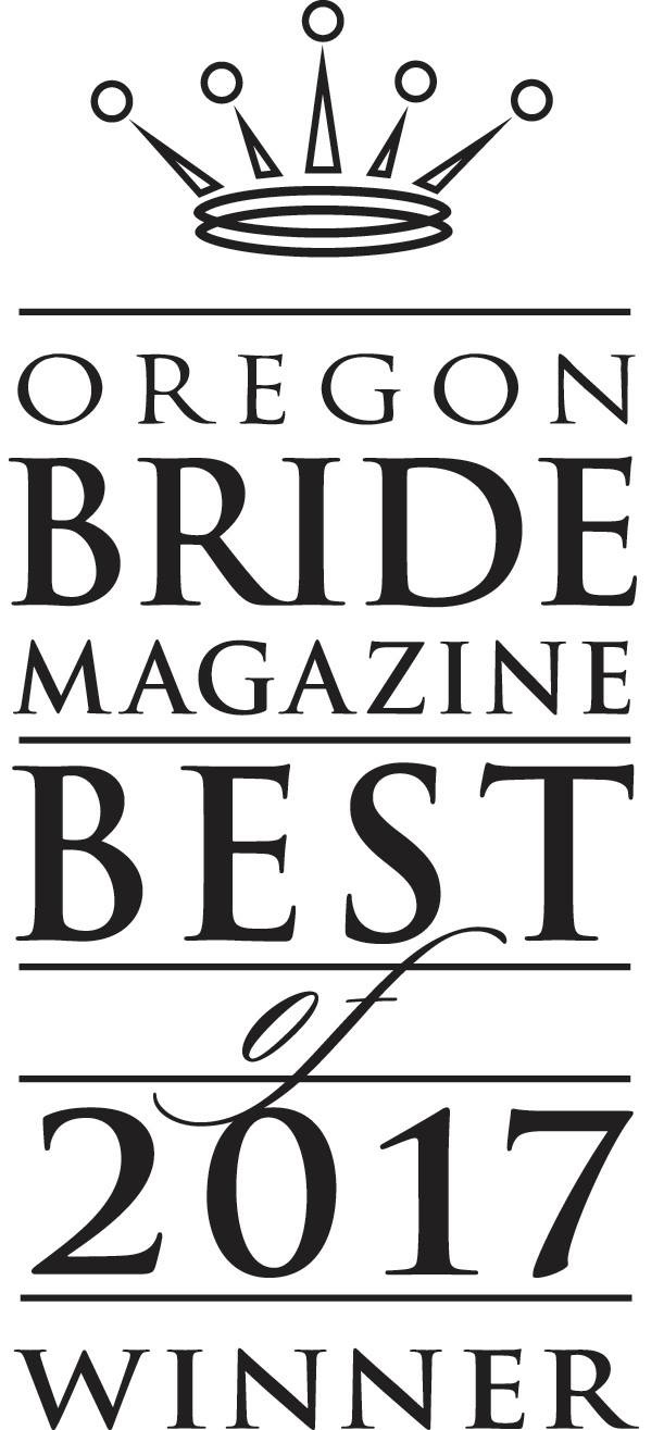 Crave Design | Best of Wedding Invitations | Oregon Bride