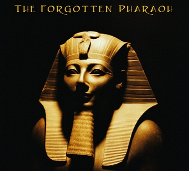 Forgotten Pharaoh Poster Picture only 371x336.jpg