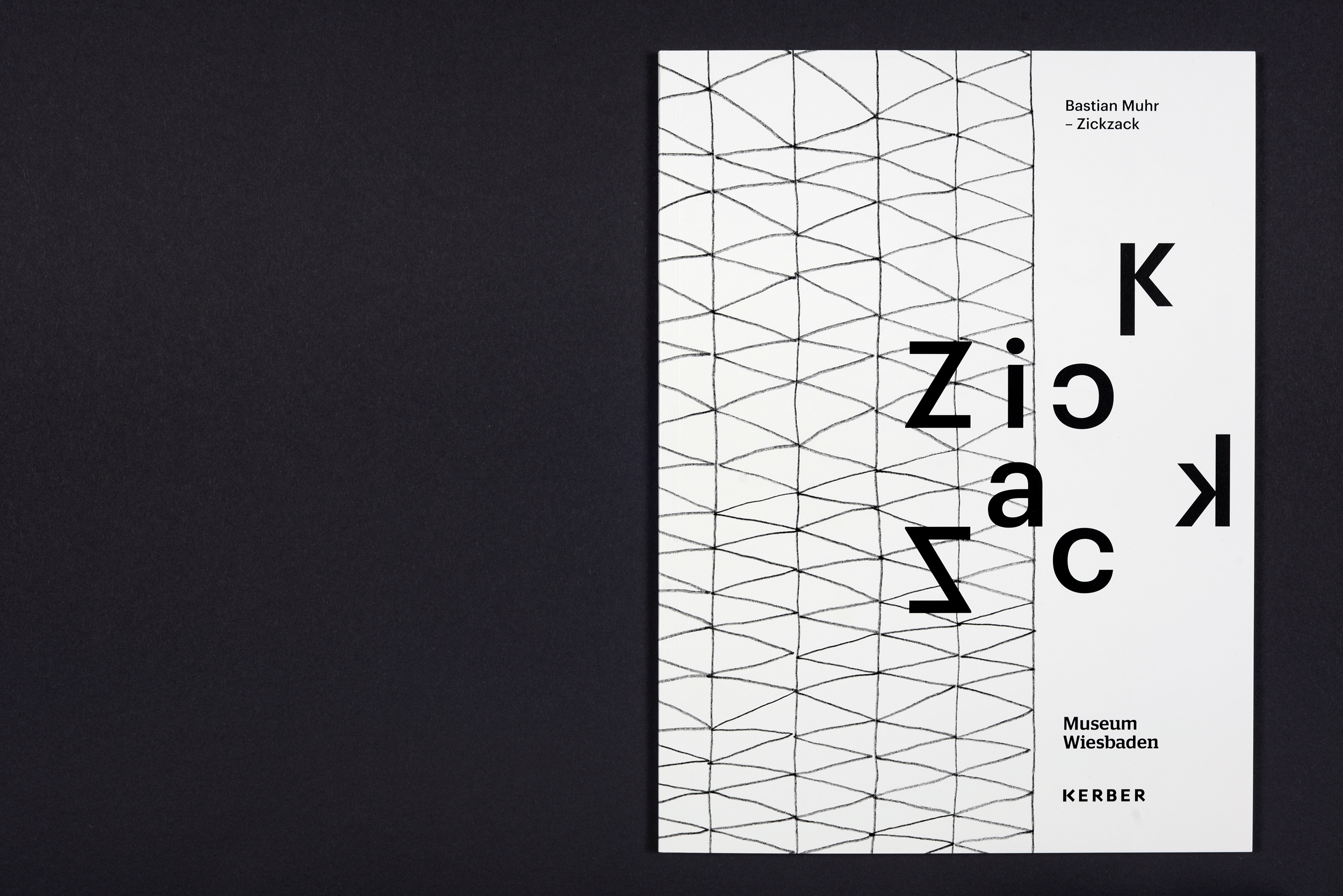 Zickzack: Cover