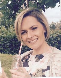 Johanna (Bates) O'Reilly,Dietitian