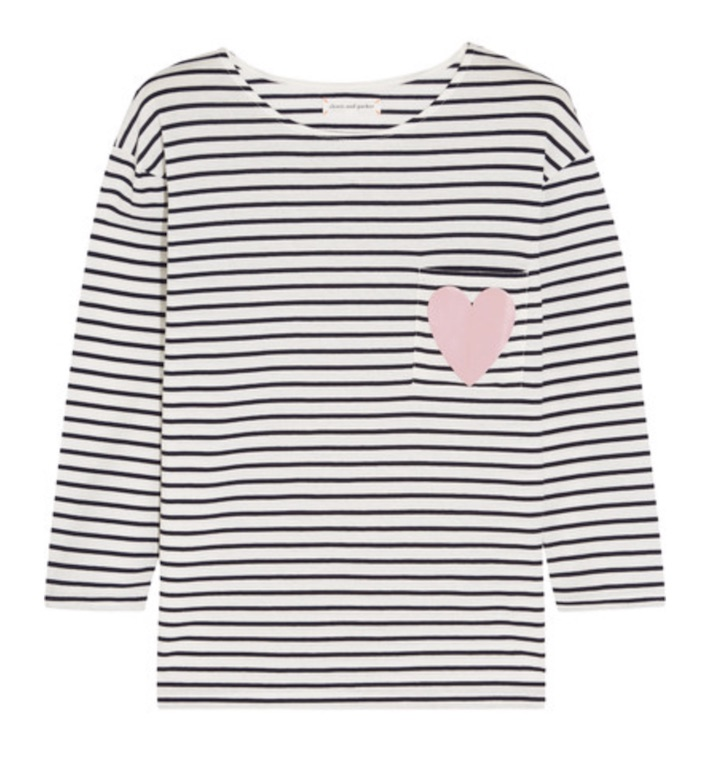 Chinti and Parker at Netaporter, £95