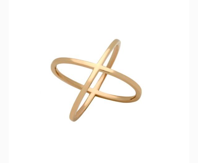 Ring, £30, Alexi London