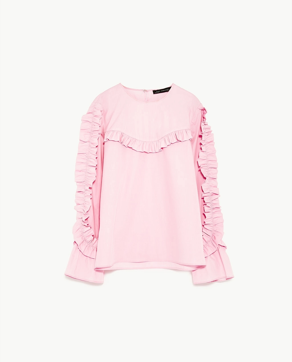Top, £29.99, Zara