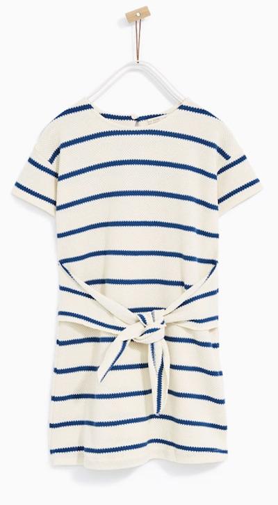 Dress £16.99 Zara