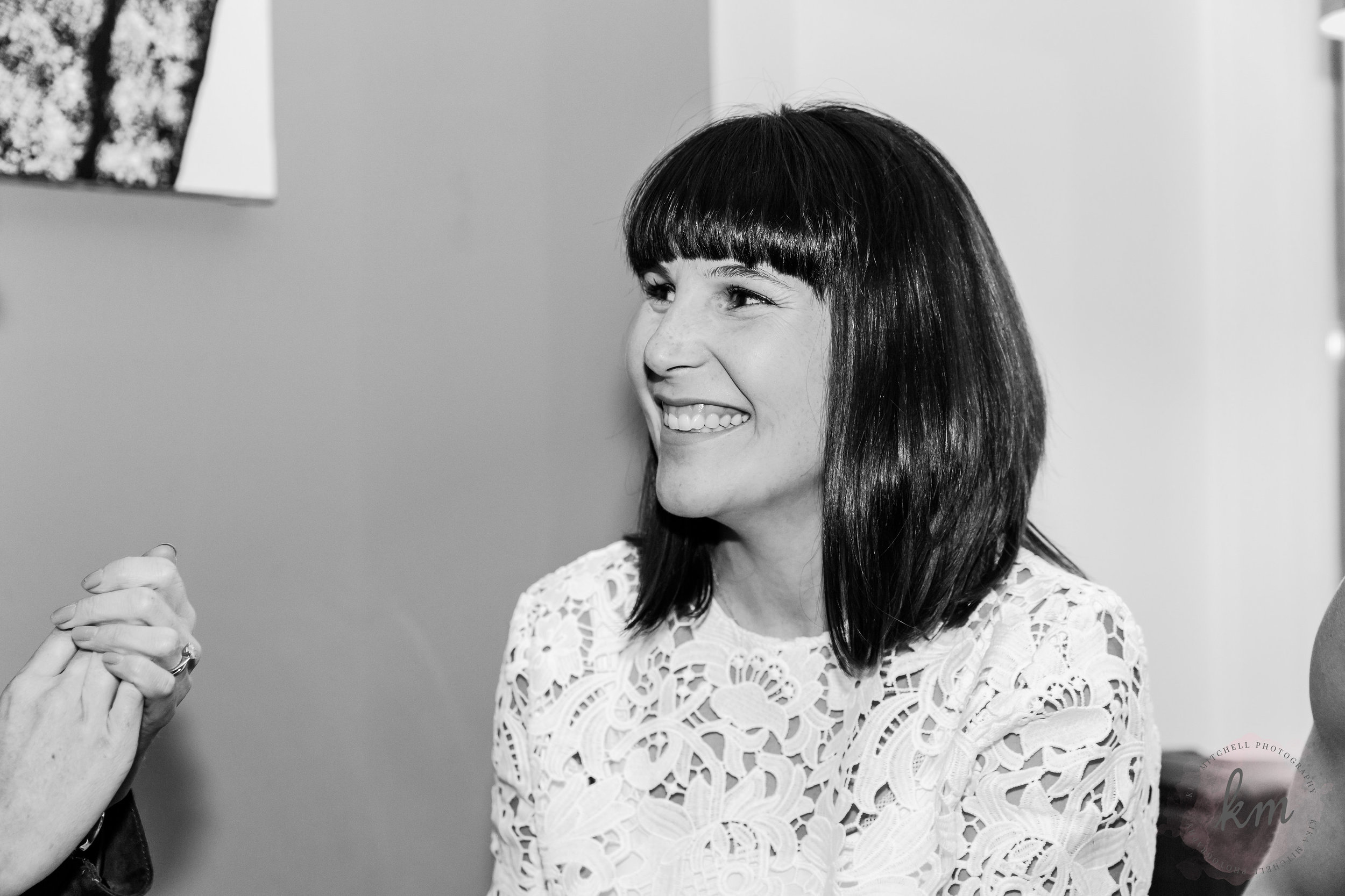 Nicola Ragon-Paxton, Happy Tums & I Love Greens