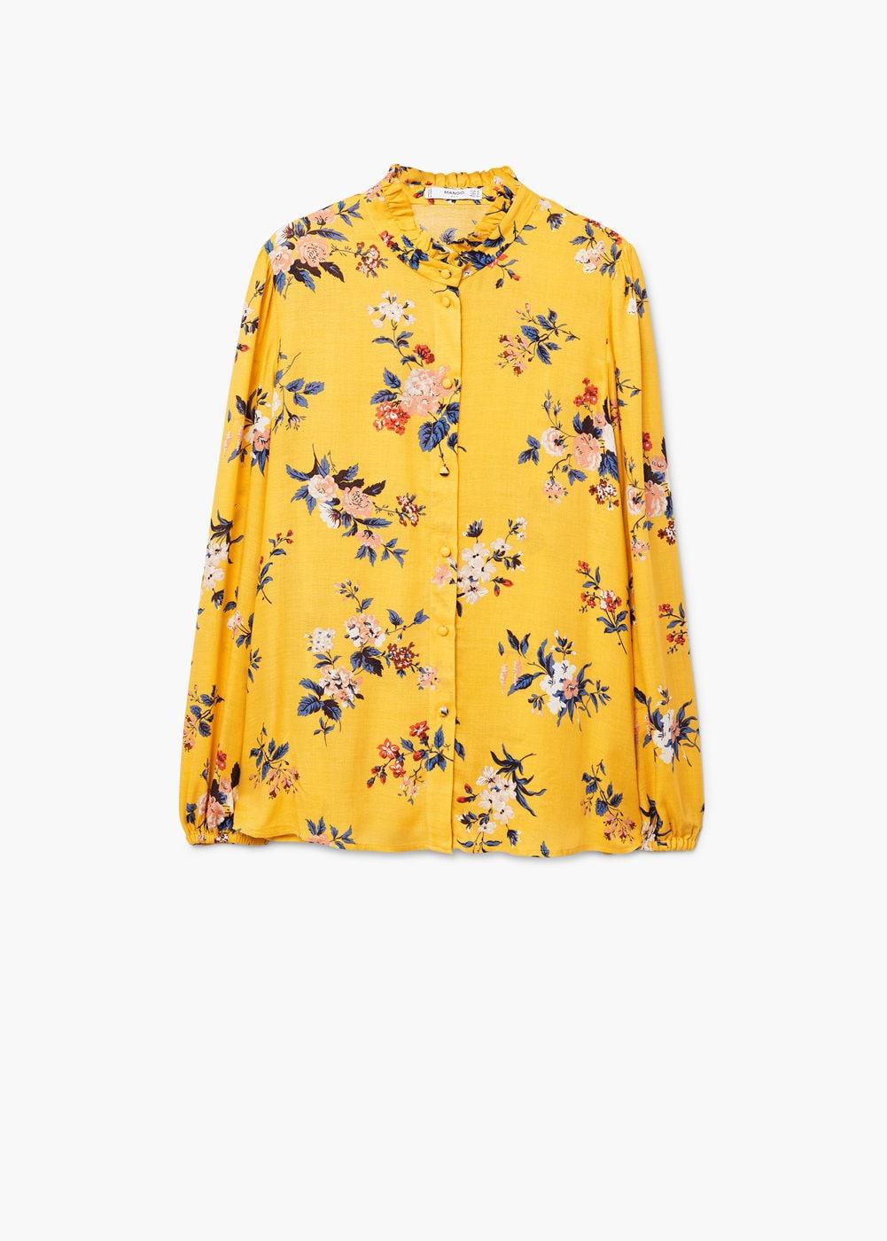 Top, £35.99, Mango