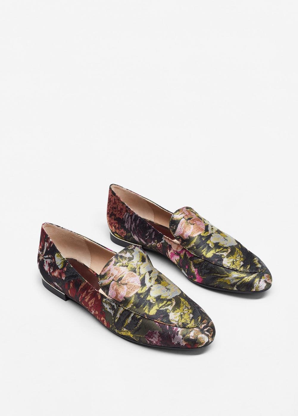 Shoes, £35.99, Mango