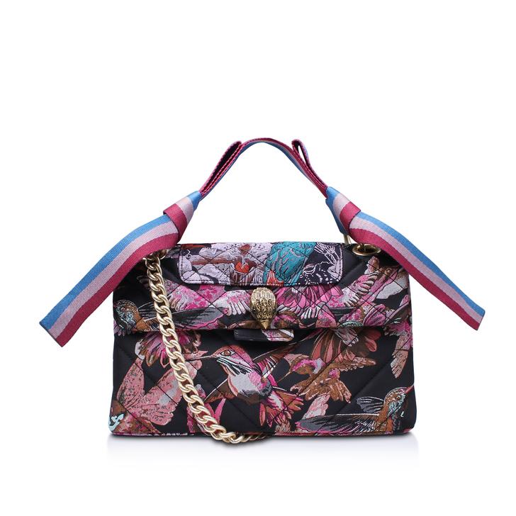 Bag, £129, Kurt Geiger