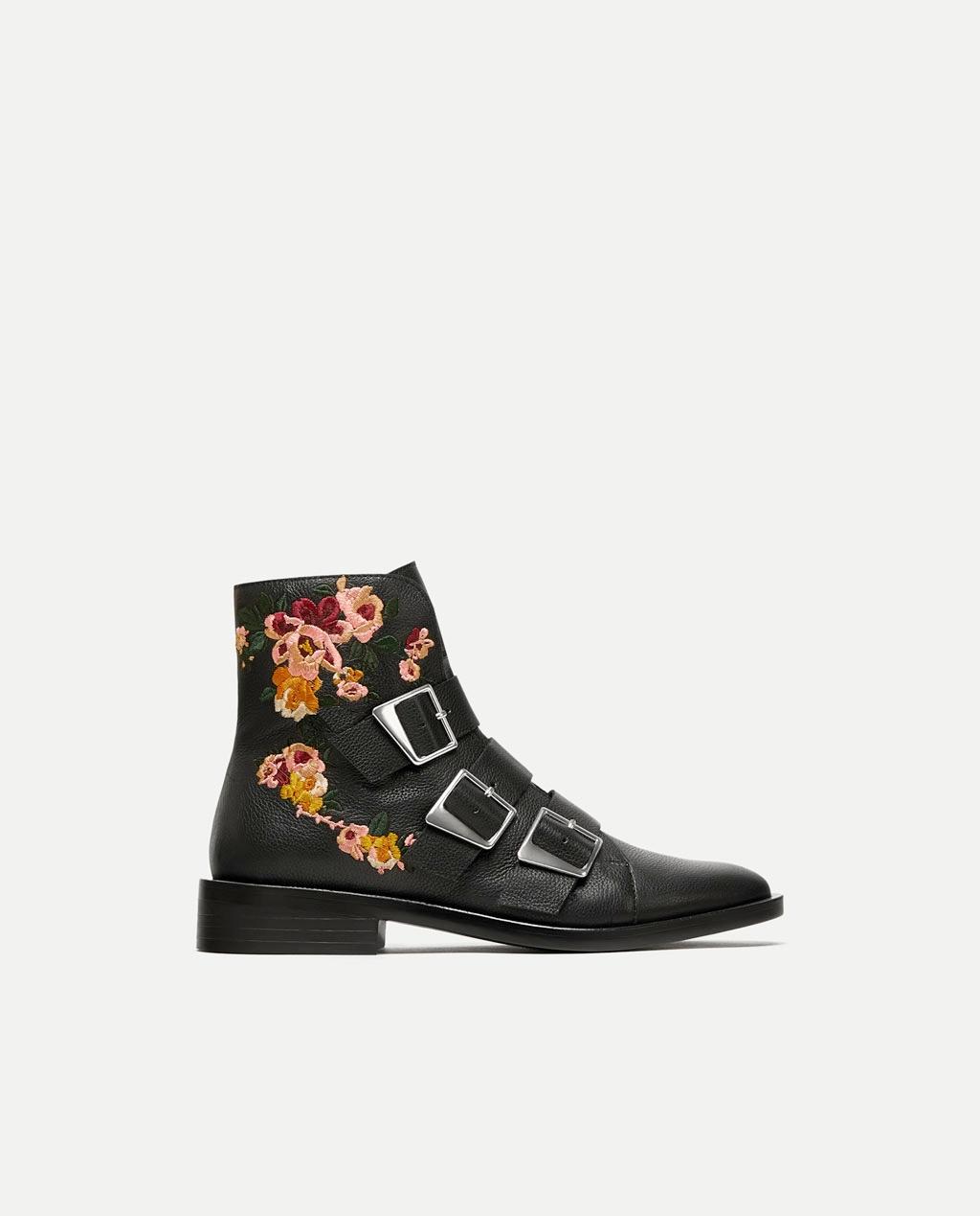 Boots, £69.99, Zara