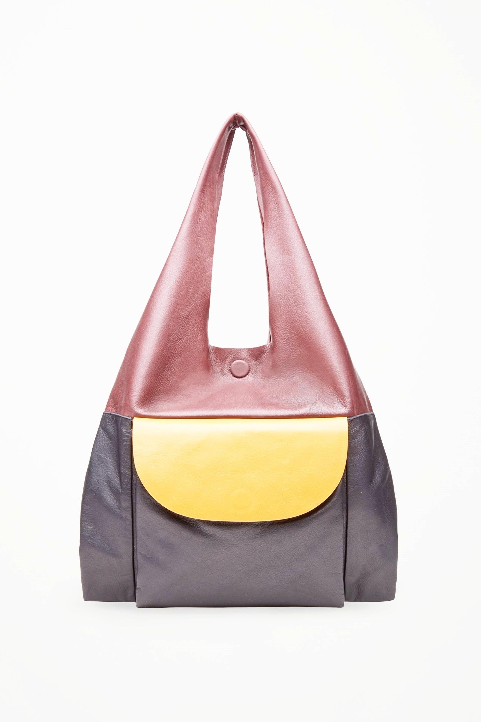 Bag, £125, Cos
