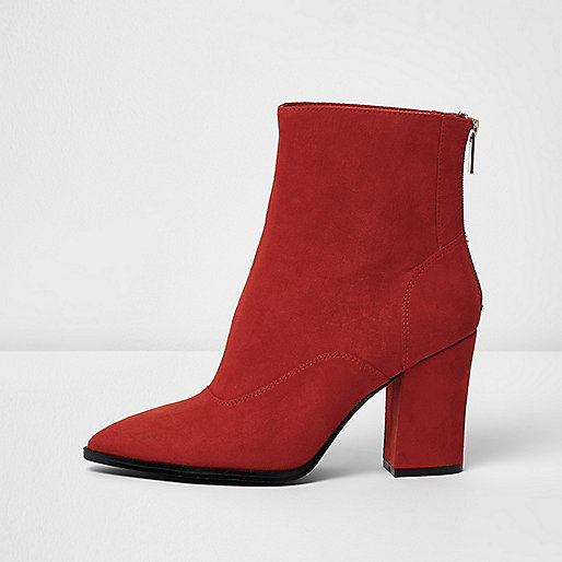 Boots, £42, River Island