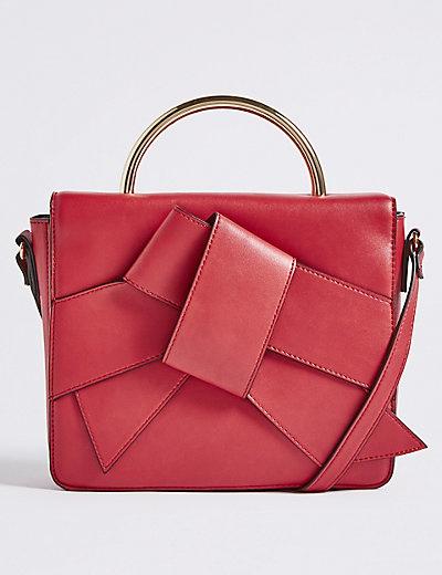 Bag, £35, M&S