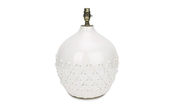 Laura Ashley - Hascombe Artichoke lamp £91