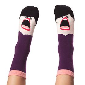 Soprano Socks, £6.50, V&A shop